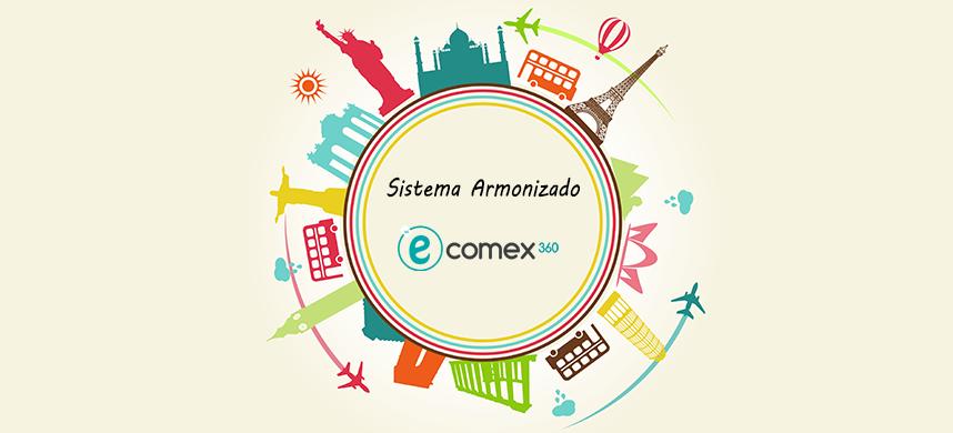 comercio exterior comex 360 aduanas ecuador agente aduana agente aduanal arancel sistema armonizado