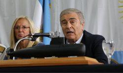 Gobierno argentino reconoce que no cuenta con medios para reflotar submarino