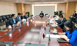 El viernes se firma protocolo para exportar carne a China (Bolivia)
