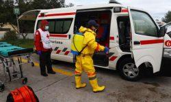 Déficit del 80,5% de ambulancias en Quito